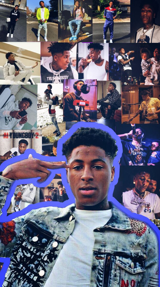 Nba Youngboy Wallpaper In 2020 Iphone Wallpaper Tumblr Aesthetic Pink Wallpaper Iphone Homescreen Wallpaper