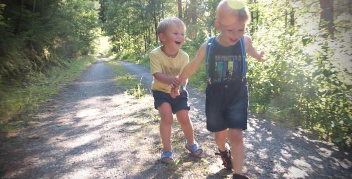 Módní trendy versus zdraví dětí. Přednáška poradí, na co si dát pozor