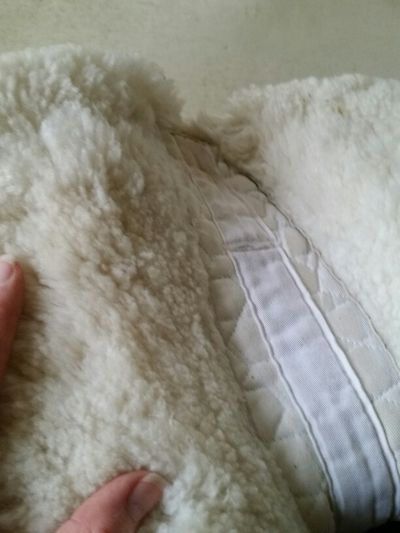 Pro Equine Grooms - Sheepskin Care