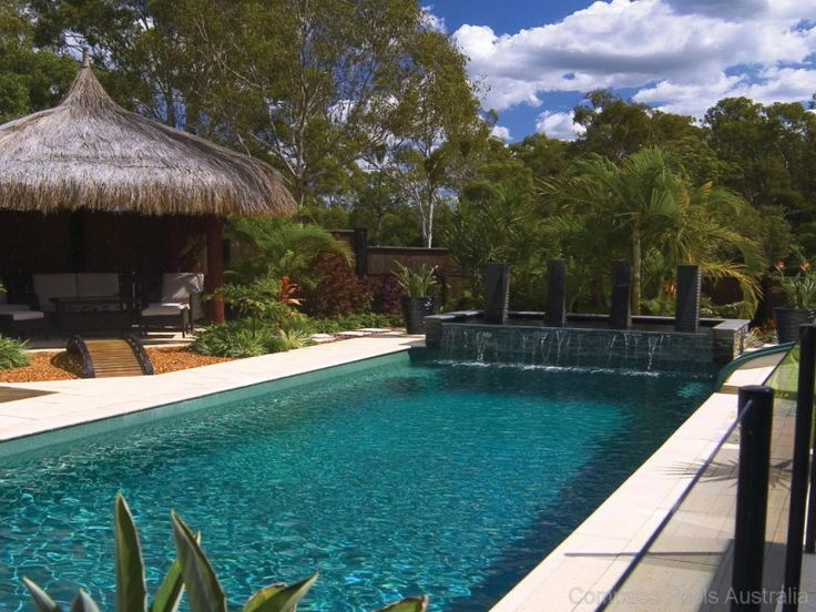 58 best images about dream house backyard on pinterest for Swimming pools obi