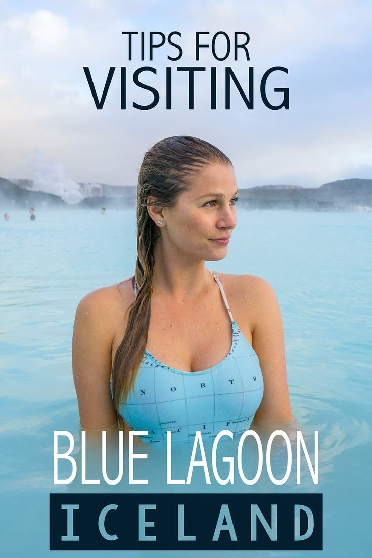 It's safe to say that visiting the Blue Lagoon in Iceland is on just about everyone's bucket list. It's milky blue water and otherworldly appearance is like something out of a dream. While visiting Iceland, I had a LOT on my must-see list, like the Northern Lights, Icelandic horses and, of course, the Blue Lagoon.