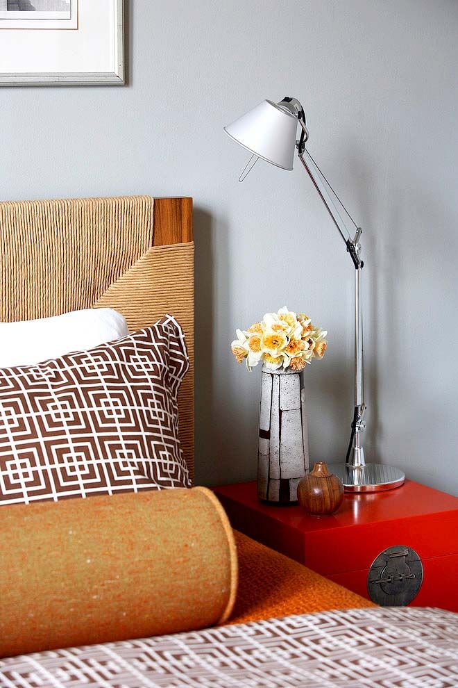 Minimalist Home Design Luxury Style Scandinavia for Interior bedroom