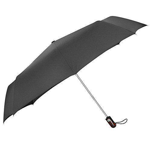 PLEMO Parapluie pliant noir de voyage automatique 44,5'' Solide Incassable: Cet article PLEMO Parapluie pliant noir de voyage automatique…