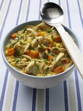 My slimming world coconut chicken recipe. #healthyfood #tasty chicken #slimmingworldrecipes