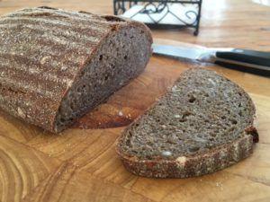 Kváskový chlieb pre začiatočníkov - Zdravé pečenie