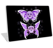 #Laptop Skin #SugarSkulls .Artwork by Toni Lee from http://www.tearingcookie.com/ Design work by Mannzie