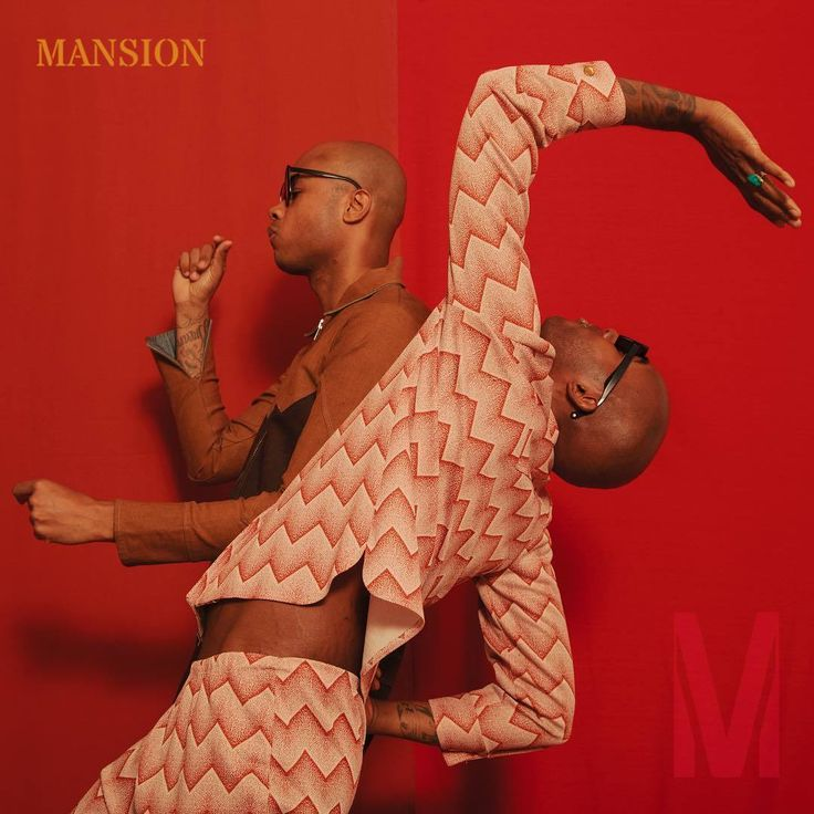 THRILLERS debut album drops April 28th - read their exclusive feature in MANSION!