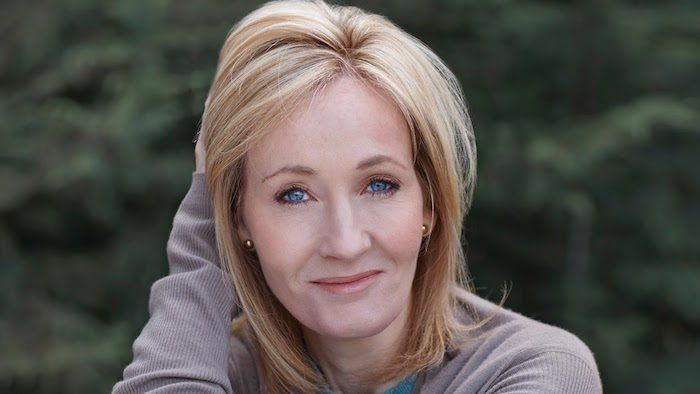 10 Authors Share the Magic J.K. Rowling Brought to Their Lives https://www.bookish.com/articles/jk-rowling-birthday/