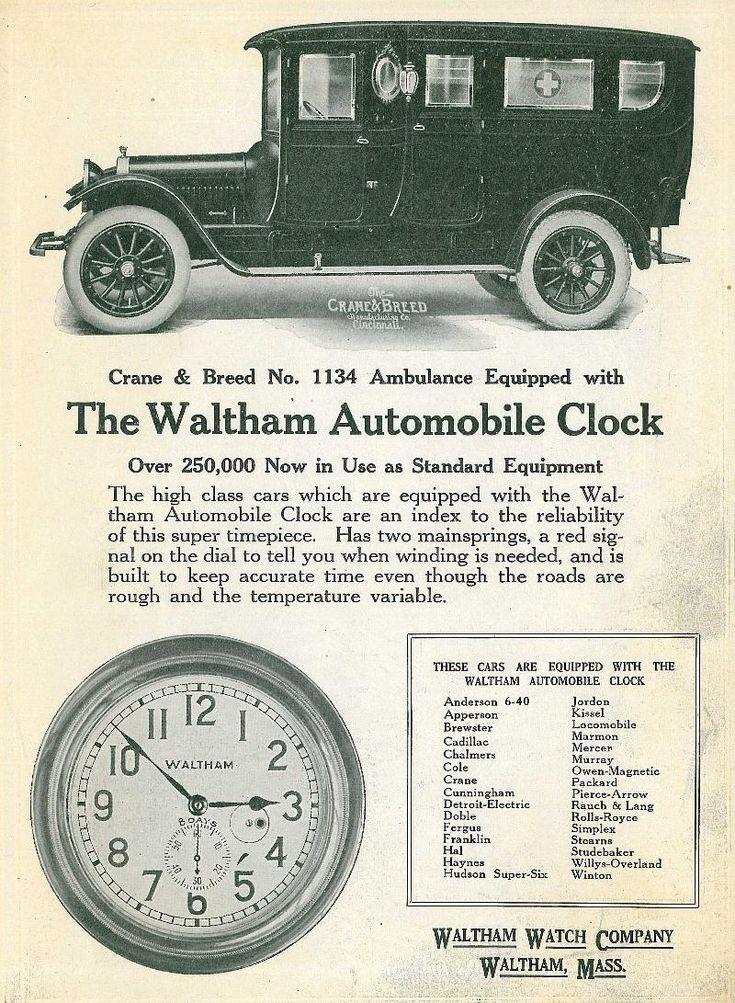 The 7 best Blomstrom Motor Car Ads images on Pinterest | Motor car ...