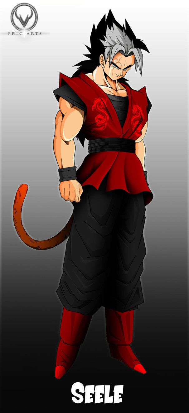 313 Best Images About Dragon Ball On Pinterest Dibujo