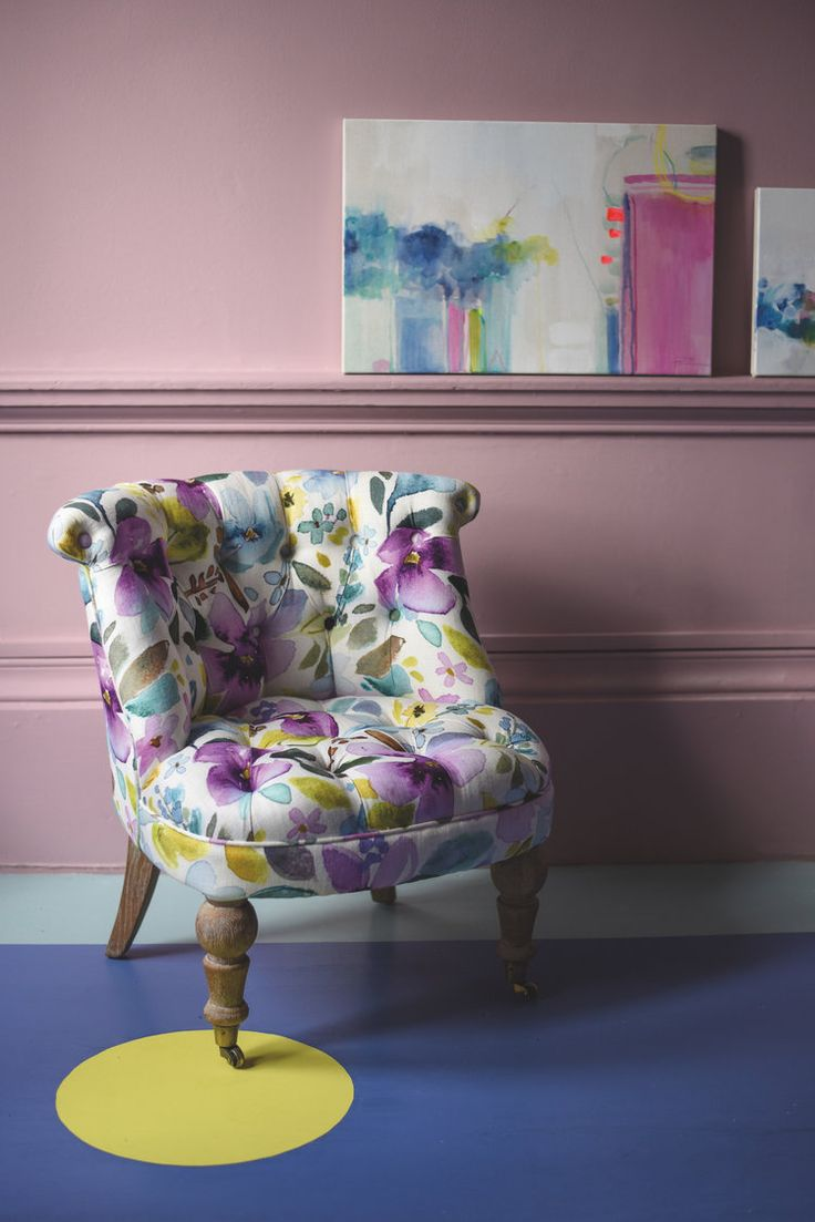 Bluebellgray Colourful Glasgow Showroom Now Open! — Heart Home