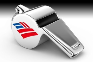 """Bank of America whistle-blower's bombshell: """"We were told to lie"""""""