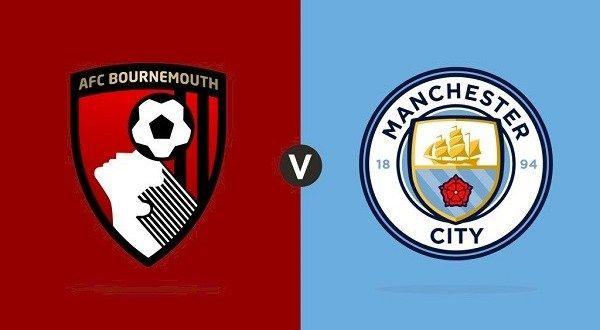 Hordhaca Kulanka Bournemouth Vs Man City Bournemouth Manchester City Afc Bournemouth