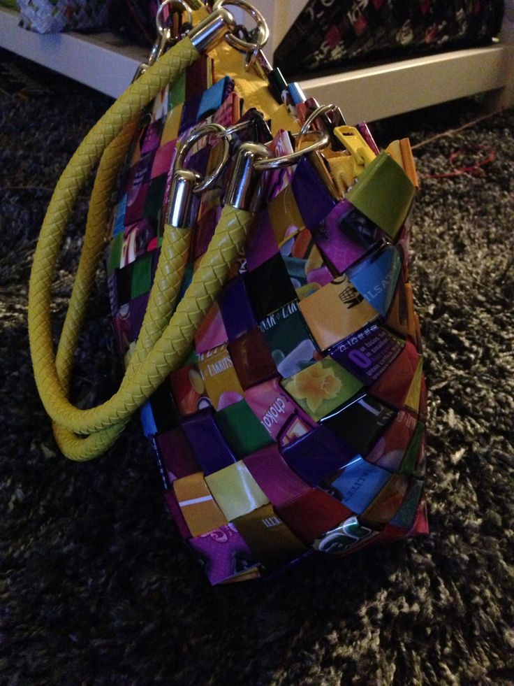 Candy Wrapping bag