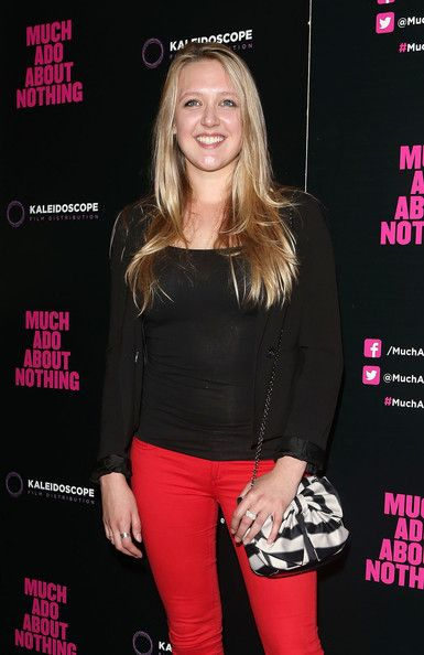 Emily Head Photos Photos - Emily Head attends the gala screening of 'Much Ado About Nothing' at Apollo Piccadilly Circus on June 11, 2013 in London, England. - 'Much Ado About Nothing' Screening in London — Part 2