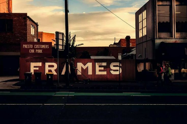 Frames by Kikki MacLeod
