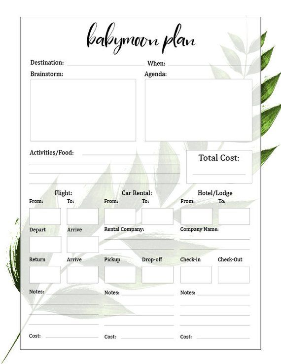 photo about Printable Pregnancy Journals known as Printable Being pregnant Magazine, Inexperienced, Leaves, Endless Prints