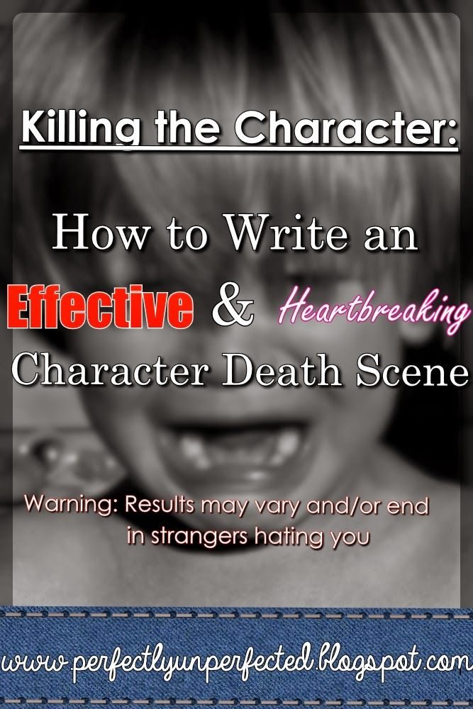 How to write an essay on death