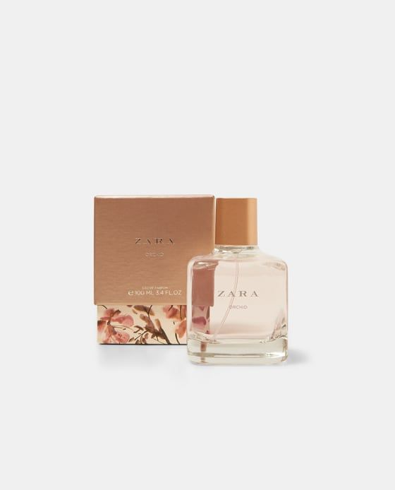 Image 2 Of Zara Orchid Eau De Parfum 100 Ml From Zara Zara