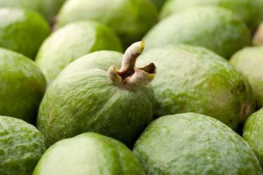 Feijoa jam – Recipes – Bite