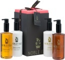 Pamper your Mum on Mothers Day with this sensual gift set from London's Noble Isle