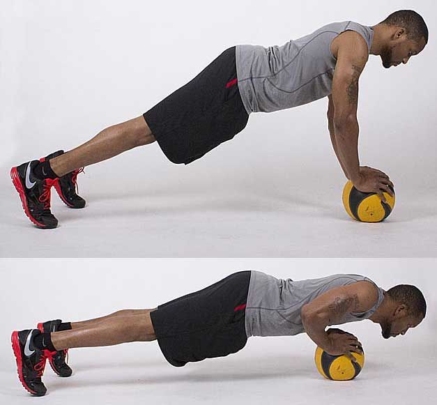 Push-Up Variations: Top 11 List