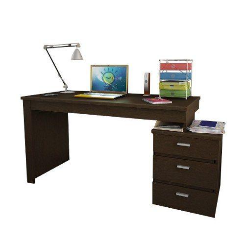 M s de 25 ideas incre bles sobre escritorio moderno en for Medidas estandar de escritorios de oficina
