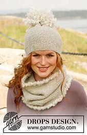 Ravelry: knit hat