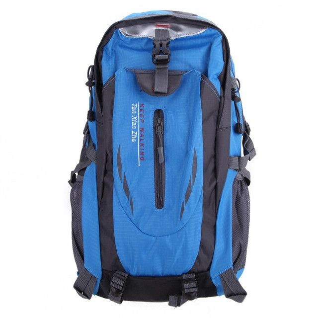Outdoor Bicycle Bike Backpack Men Women 40L Large capacity Travel Backpacks Mochila MTB Road Cycling Rucksack