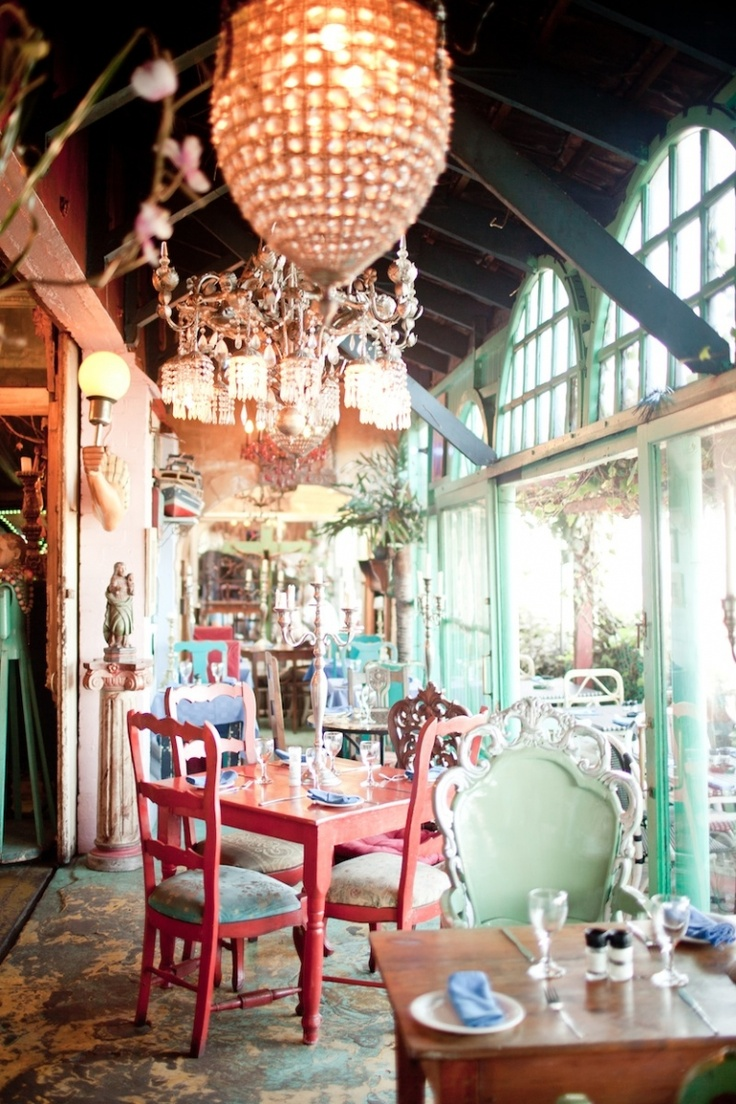 Cape to Cuba- one of my favourite restaurants in Cape Town.
