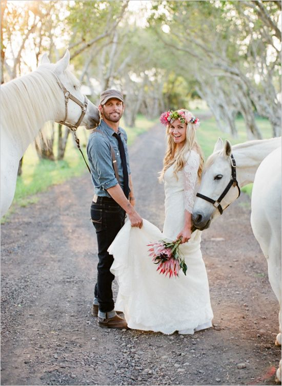 gorgeous destination elopement with bohemian flair | Brandon Chesbro photography