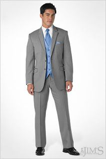 53 best images about Grey Suits/Tuxedos on Pinterest | Blue ...