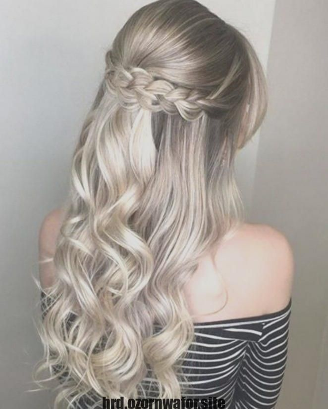 Latest Photos Graduation Hairstyles Style Prepare Yourself Due To There Being A Braids For Long Hair Long Hair Styles Hair Styles