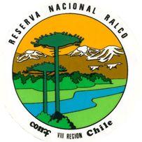 ELEGIMOS UNA VIDA SANA...: Parques y reservas nacionales de Nuestra Región