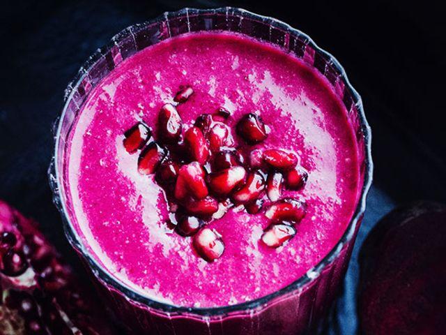 Antioxidantbomben