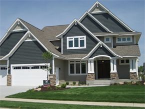 62 best James Hardie\'s Iron Gray images on Pinterest | James hardie ...