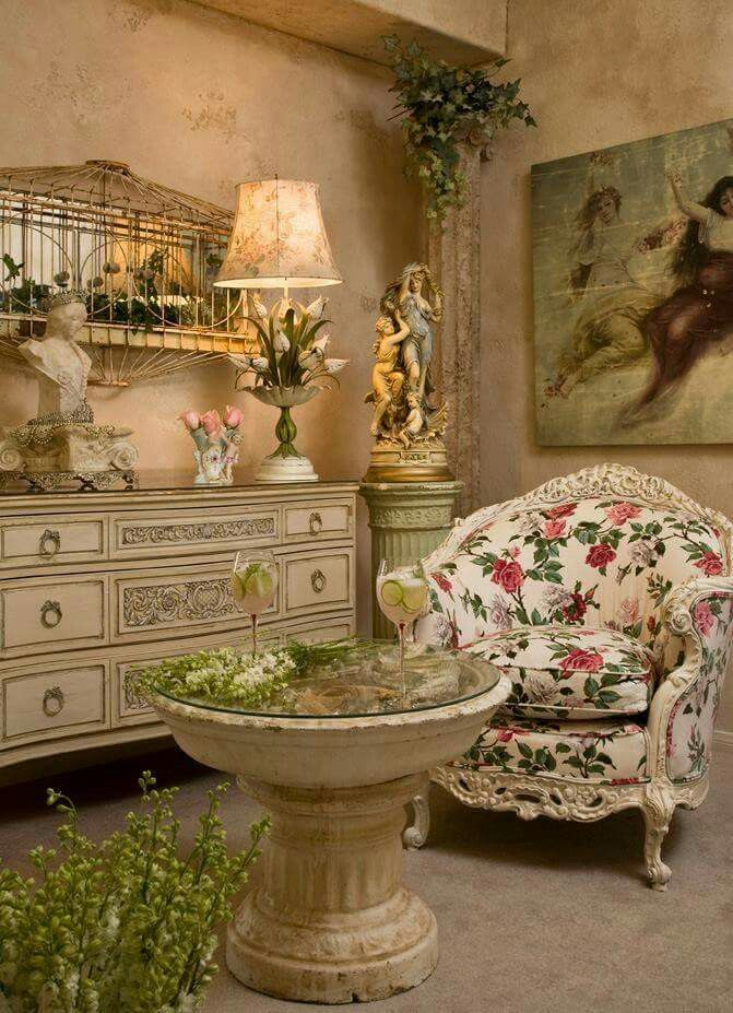17 best images about french country on pinterest french farmhouse french kitchens and french - Casa country style ...