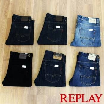 Replay Jeans Giveaway