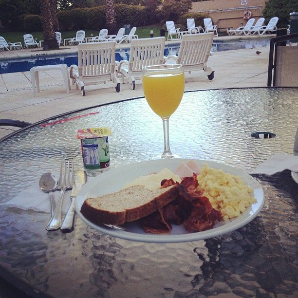 18 Best Images About Breakfast By The Pool Pictures. On