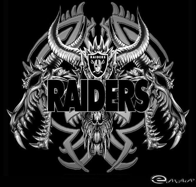 Best 25 raiders tattoos ideas on pinterest r raiders raider oakland raiders tattoo maybe voltagebd Image collections