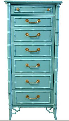 such a cute little dresser would love something like this is in a pale pink or purple for my baby girl
