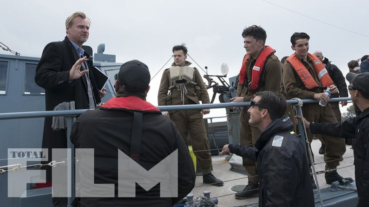 Want to see an exclusive image of Harry Styles going to war in Dunkirk? Of course you do... | GamesRadar+