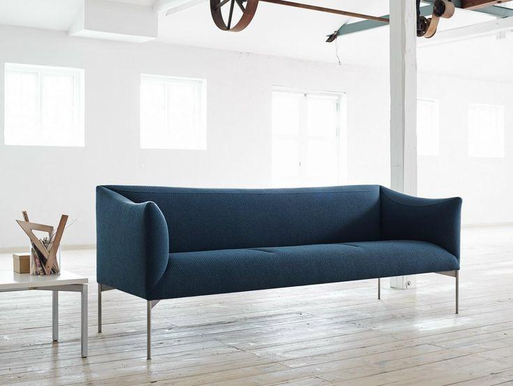BOW Sofa U0026 Chair By Anderssen U0026 Voll For Erik Jørgensen