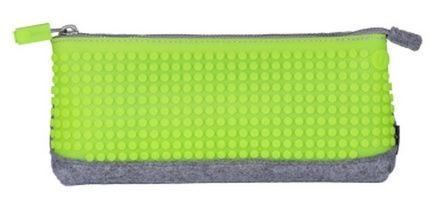 PixelBags etui appelgroen | PixelBags Etuis | Bizzy 1
