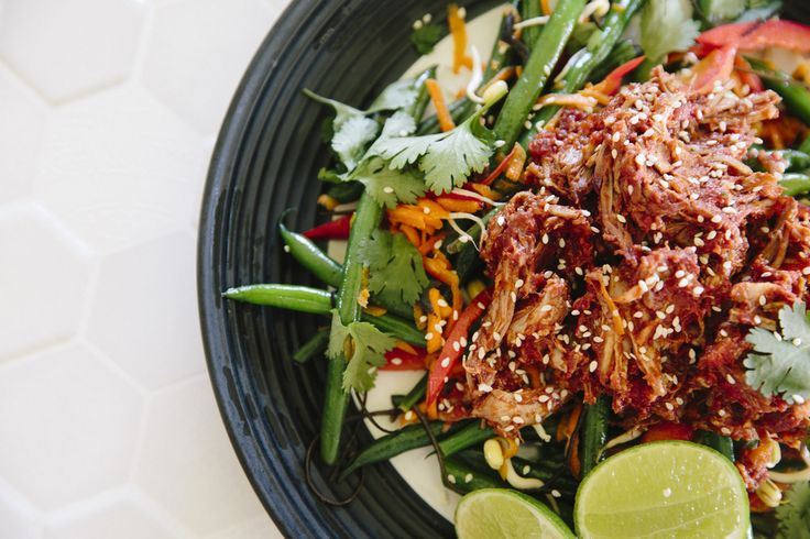 Father's Day Special: The BEST (and easiest) pulled pork recipe!