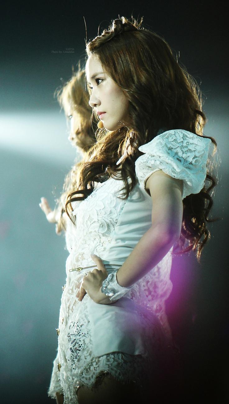 Yoona  #snsd