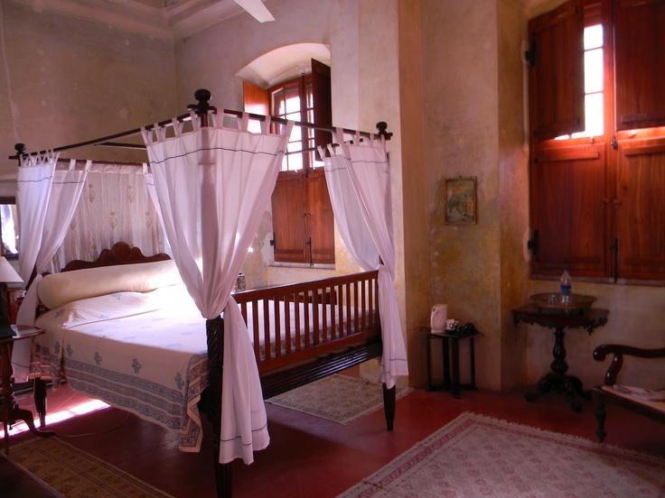 Hotel de l'Orient, #Pondicherry, #Puducherry, Tamil Nadu!