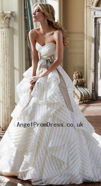 wedding gowns wedding gown #Vestidos de #novia