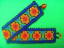 huichol bracelet | eBay