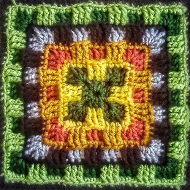 Part 3 Of 20 Of Not Your Granny S Afghan Iii Get The Full Story